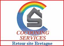 Cocooning Services aide a domicile